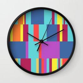 Songbird Calliope Wall Clock