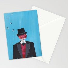 Mr.Hat Stationery Cards