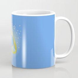 Mercury Power Coffee Mug
