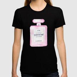 Clueless Design Co. T-shirt