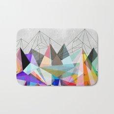 Colorflash 3 Bath Mat