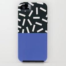 Memphis pattern 19 iPhone SE Tough Case