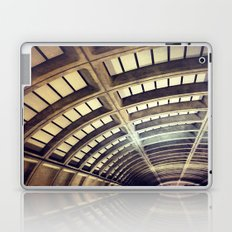 Petworth Metro (Washington, DC) Laptop & iPad Skin