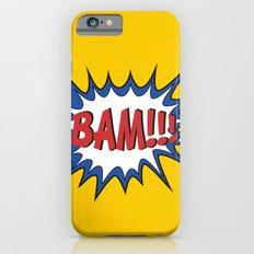 BAM Slim Case iPhone 6s