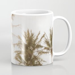 South Beach Morning - Miami Photography Coffee Mug