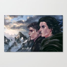Starkillers Canvas Print