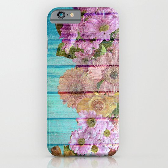 The Ultimate Garden Romance iPhone & iPod Case