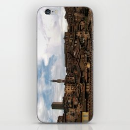 Siena Too, 2006 iPhone Skin
