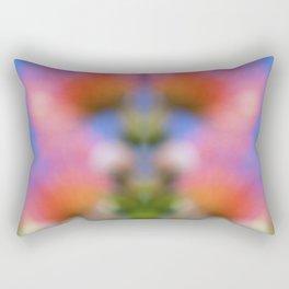 Pincushion Protea Mirage Rectangular Pillow