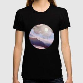 Lavender Night T-shirt