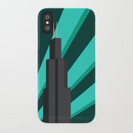 Sears Tower iPhone Case