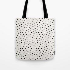Perfect Polka Dots Tote Bag