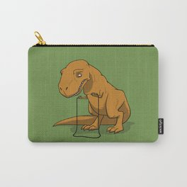 Foiled Again Carry-All Pouch