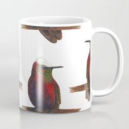 Snowcap Coffee Mug