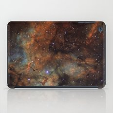 Gamma Cygni Nebula iPad Case