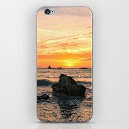 BORACAY 03 iPhone Skin
