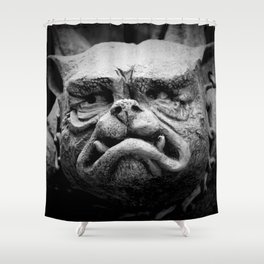 Lucille Shower Curtain