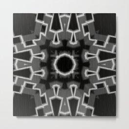 Gvnagei Metal Print