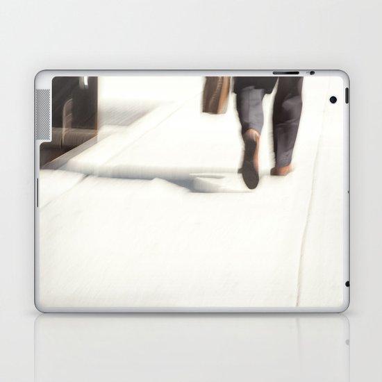 On The Go Laptop & iPad Skin
