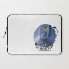 Compact Disk Laptop Sleeve