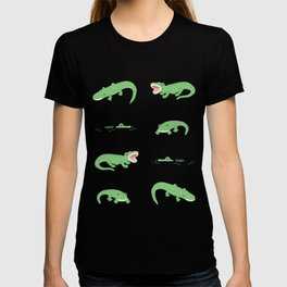 see you later, alligator. T-shirt