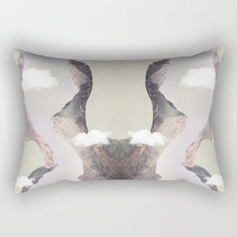Valley Rectangular Pillow