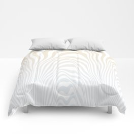 Pulling Comforters