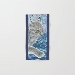 Lumen Hand & Bath Towel