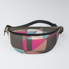 Mooring  in the Port Fanny Pack