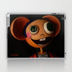 Fred Favolas Laptop & iPad Skin