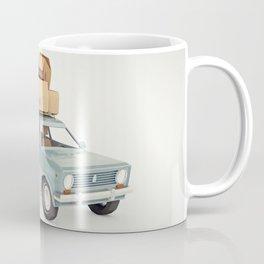 The Russian Coffee Mug