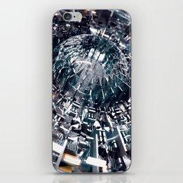 Bionic Cornea iPhone Skin