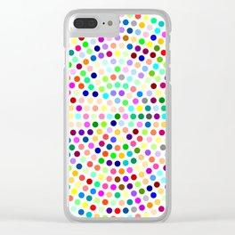 Risperidone Clear iPhone Case