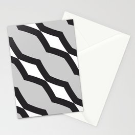 Graphic Pattern N.1 Stationery Cards