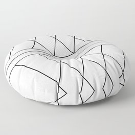 Minimalism Floor Pillow