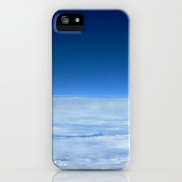 Clouds Sessions 003 iPhone Case