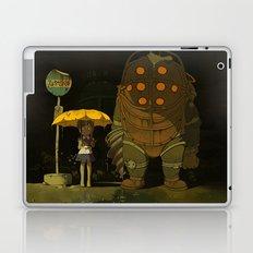 Big Friend Laptop & iPad Skin