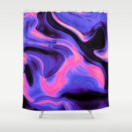 Watar Shower Curtain