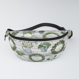 Farmhouse Botanicals Fanny Pack