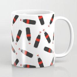 COLA FAST FOOD SODA DRINK PATTERN Coffee Mug