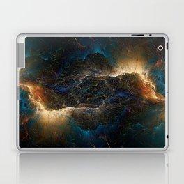 A Violent Storm Laptop & iPad Skin