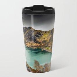 Llyn Peris Snowdonia Travel Mug