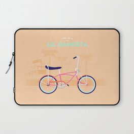 Lil' Gangsta Laptop Sleeve