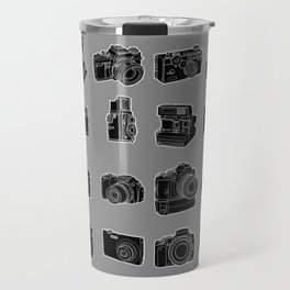 Cameras and Film Travel Mug