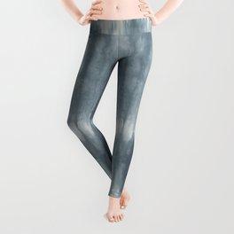 Tye Dye Gray Leggings