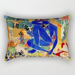 Matisse el Henri Rectangular Pillow