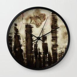 Metropol 10 Wall Clock