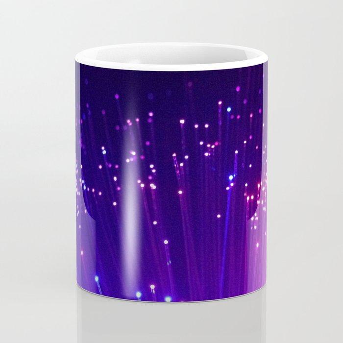 Just Blue Coffee Mug