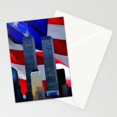 Remembrance Stationery Cards