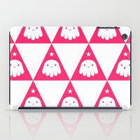 wizard iPad Cases featuring Wizard by Momo & Sprits